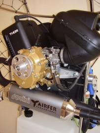Sprint Polini Thor 100