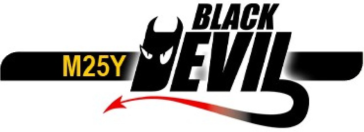 Black Devil MY25