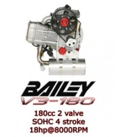 Bailey V3
